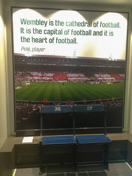 Football in England