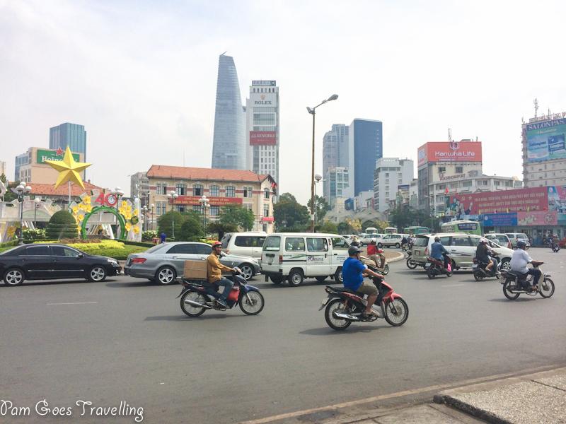 VietnamTraffic