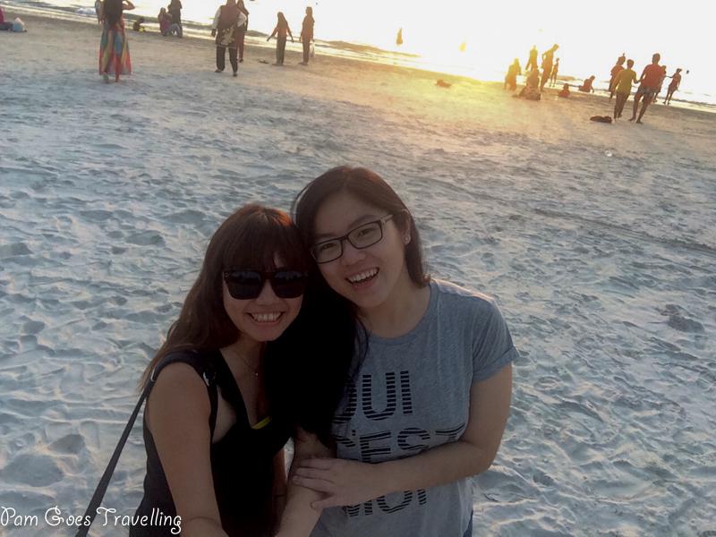 BeachyUs