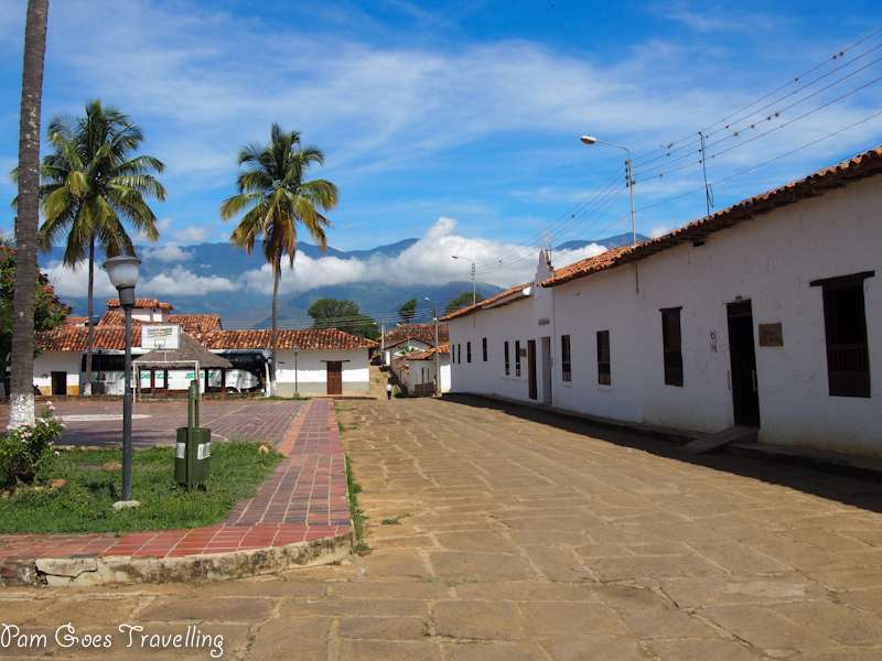 Town of Guane