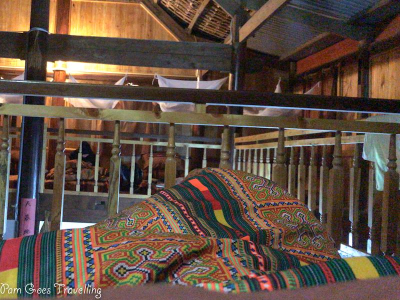 Homestay in Sapa