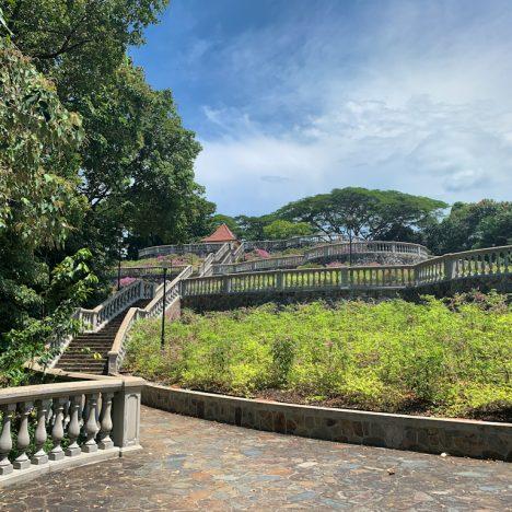 Marina Bay Integrated Resort (Postcard Singapore #1)