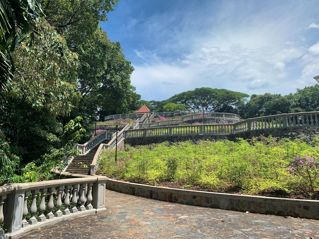 Terrace Garden Singapore