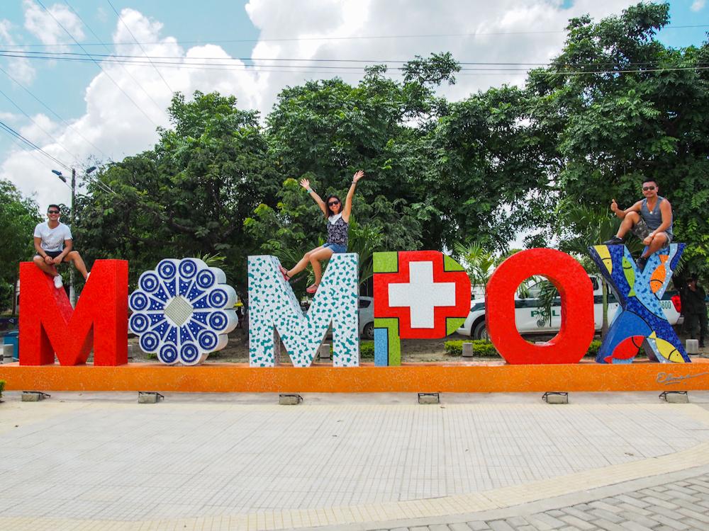 Bienvenido a Mompox for a weekend getaway!