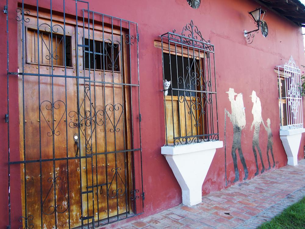La Casa del Viajero Mompox