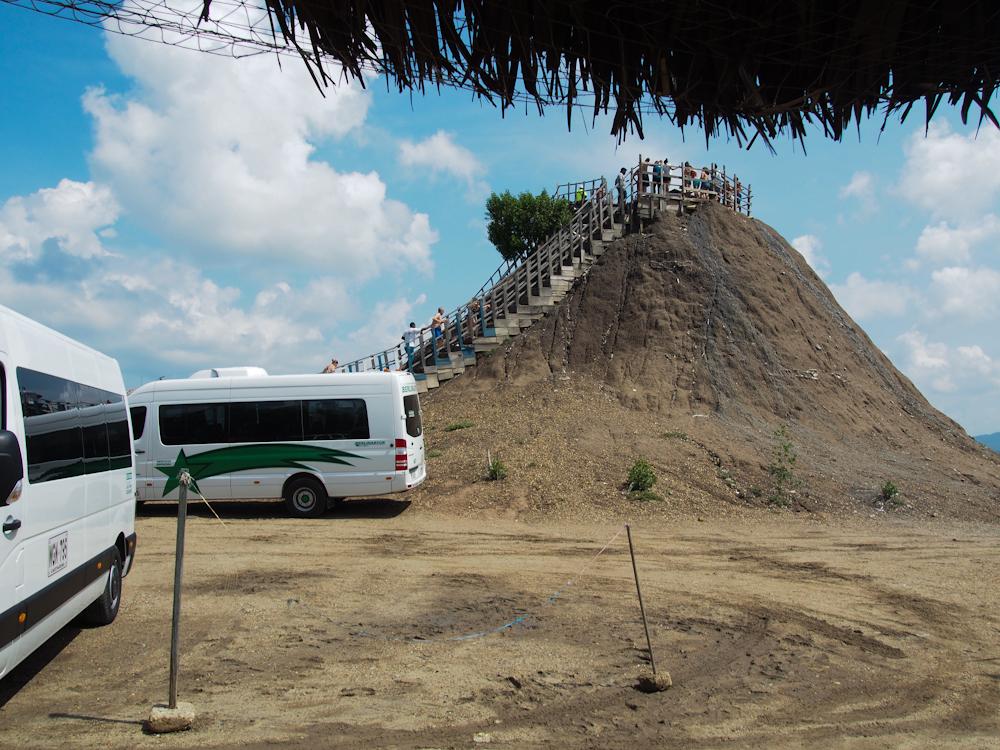 Totumo Volcano